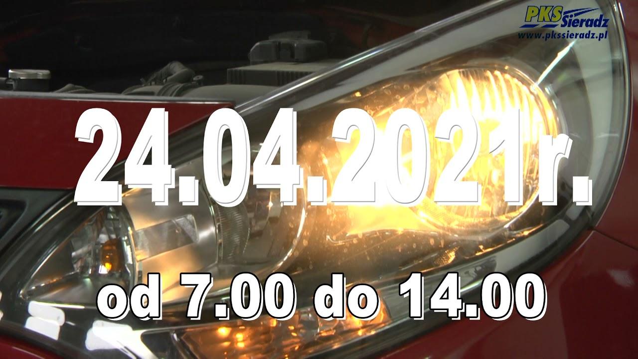 Bezpłatne przeglądy pojazdów w PKS Sieradz