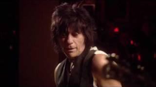 "Jeff Beck "" Eternity Breath"" (live Performance) HD"
