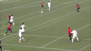 XSA vs Chantilly 27 may 17 CAF League
