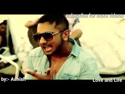 Yo yo Honey Singh dating