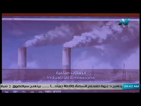 جغرافيا الصف الأول الثانوي 2020 ترم أول الحلقة 6 - الاقاليم المناخية فى مصر