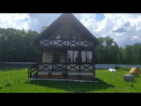 #Жилой #дом в охраняемом КП #Заповедное #озеро #деревня #Дятлово #Клин #АэНБИ #недвижимость