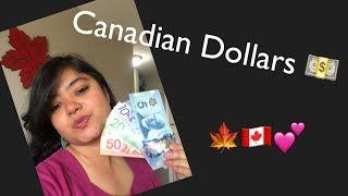 Canadian Dollars 💵 ||Currency of Canada 🇨🇦 ||Neha Sharma