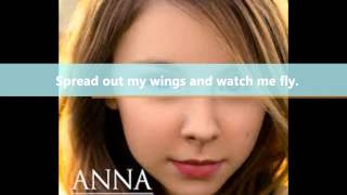 Anna Graceman-Everybody Make Mistakes Lyrics