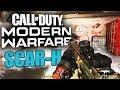 Scar h Boa Demais No Novo Modo call Of Duty Modern Warf