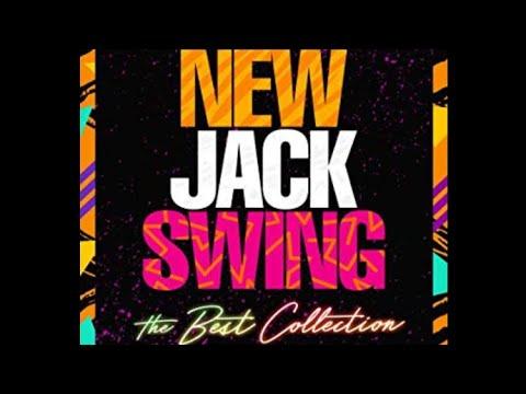 New Jack Swing Short Mix