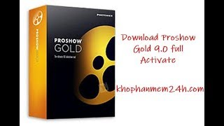 proshow gold 9 full version download