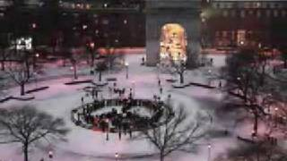 Bette Midler - From A Distance (Christmas Version)