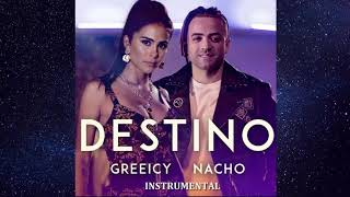 Greeicy, Nacho   Destino   Instrumental.Remake
