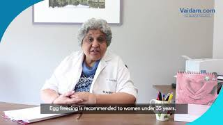 Southend Fertility and IVF, New Delhi Video In India