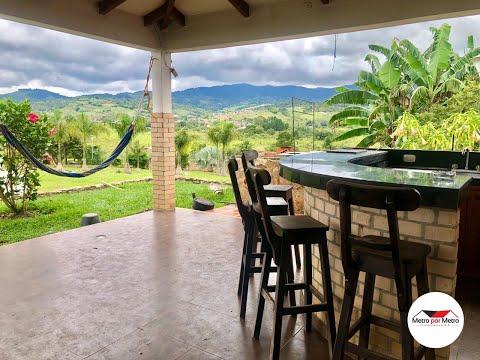 Fincas y Casas Campestres, Venta, Dagua - $400.000.000