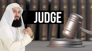 Judge yourself! - Mufti Menk
