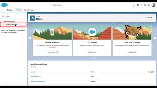 In App Guidance | Salesforce Tutotial