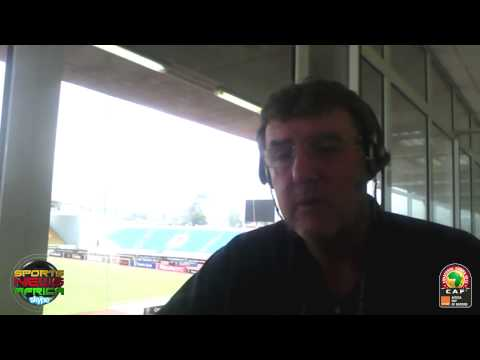 Peter Auf Der Hyde: Skype Interview on Ivory Coast vs. Guinea and Mali vs. Cameroon AFCON 2015