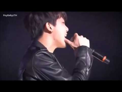 B.A.P - Punch (Live Rock version) @ B.A.P 1st Japan Tour  WARRIOR Begins