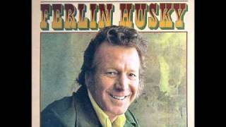 "Ferlin Husky ""For A Minute There"""
