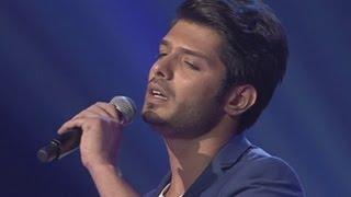 علي يوسف - جذاب - مرحلة الصوت وبس - MBCTheVoice