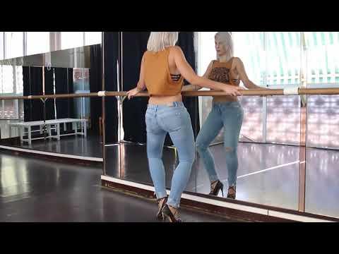 Sara Lopez - Dançando Kizomba
