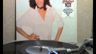 Charly McClain - Surround Me With Love [stereo LP version]