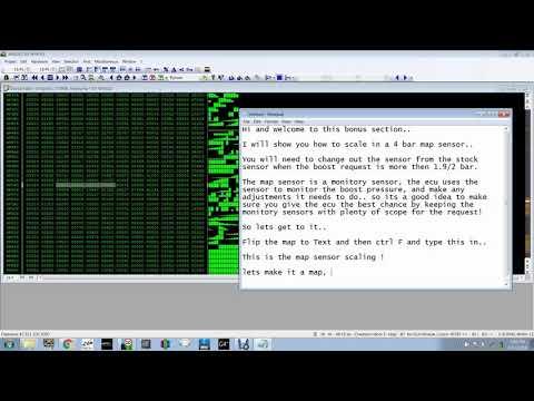 Chip Tuning Audi A3 1 9 TDI 90km (Bosch EDC15 0281001757) - смотреть