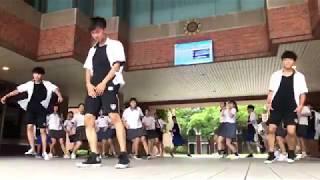 第8屆 Oops 舞破勢-五校聯合宣傳片