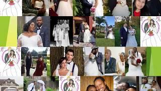 Retour sur les mariages de l'année 2017, il y a un an