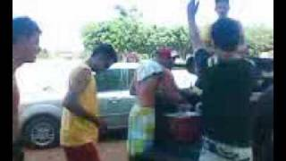preview picture of video 'Família Magalhães Fim de semana Humaita/AM'