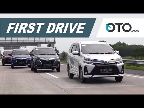 Toyota Avanza Veloz | First Drive | Pilihan Ideal? | OTO.com
