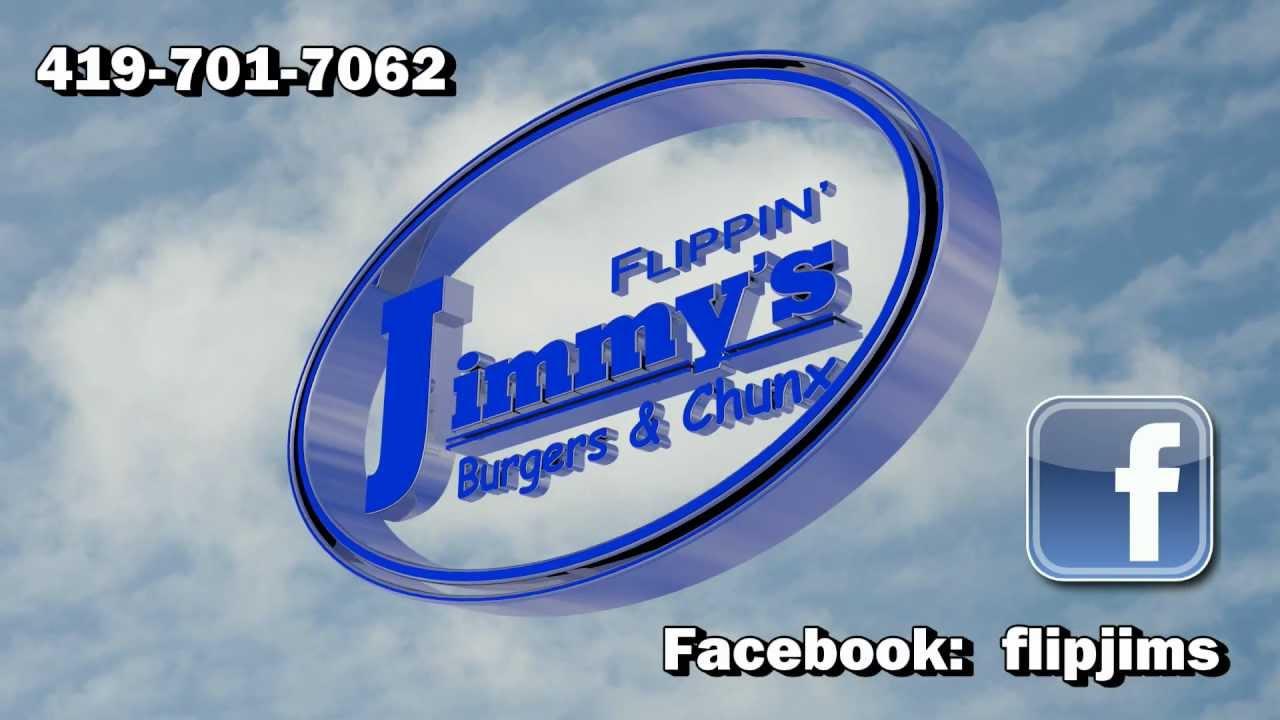 Flippin' Jimmy's