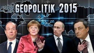 Geopolitik 2015: Anschlag in Paris – Geheimdienst-Terror oder islamistischer Racheakt?
