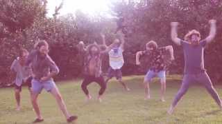 Tropical Zombie – Waterslides (Official Video)