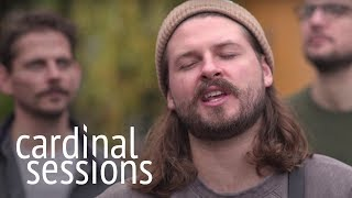Mighty Oaks   One Shot   CARDINAL SESSIONS