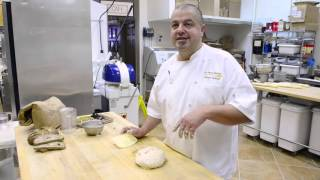 Techniques for Baking Bread with Master Baker Lionel Vatinet - La Farm Bakery