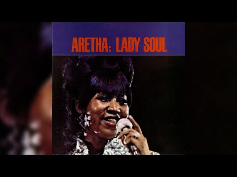 Aretha Franklin - (You Make Me Feel Like) A Natural Woman (Official Audio)