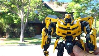 【ヲタファの聖地巡礼】劇場版トランスフォーマー サムの家 (サム・ウィトウィッキー)/ Transformers Movie Sam Witwicky's House