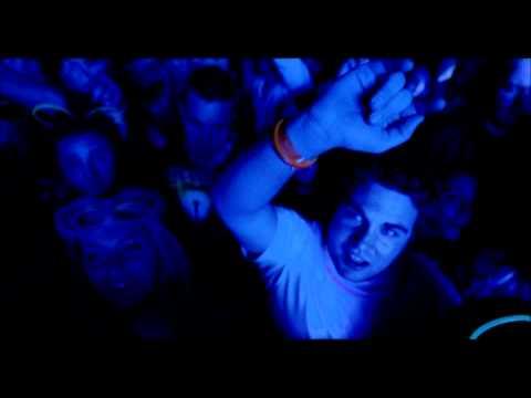 deadmau5 Live @ Rogers Centre 2011 - October/Raise Your Weapon + Noisia Remix