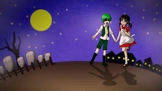 【Gachapoid V3 & Kaai Yuki】Macabray【Original Halloween PV】