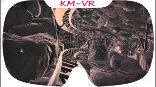 3D-VR VIDEOS 312 retro SBS Virtual Reality Video google cardboard 1080