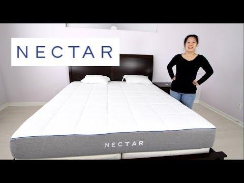 Nectar Mattress Review – 💲125 Coupon – Best Value Memory Foam Mattress –