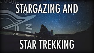 Looking at Stars with Star Trek Voyager's Tim Russ