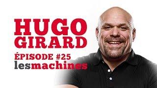 Épisode 25 - Hugo Girard