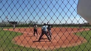 Galveston Ball HS Lady Tors vs Shadow Creek HS Lady Sharks  3-13-2018