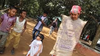 Chotu dipu dustomi /ছোট দিপুর লুুচ্চা কানার টিং । full comedy