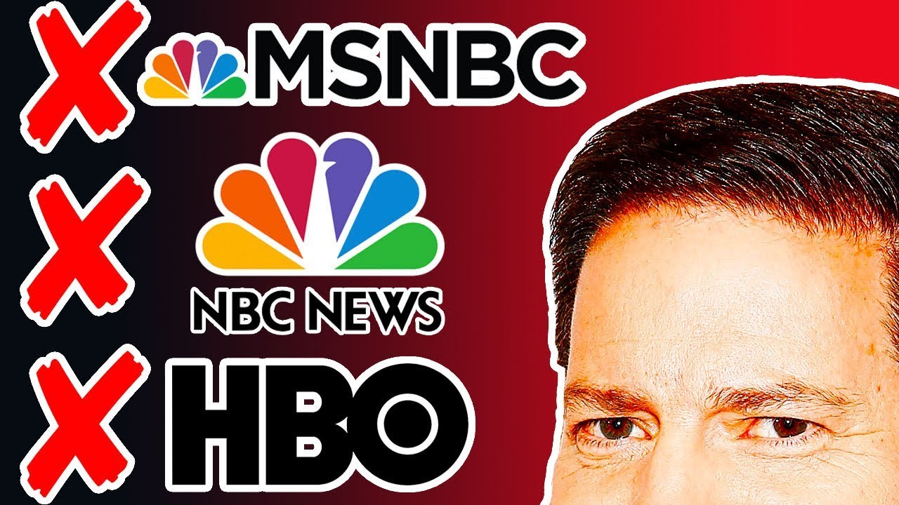 Mark Halperin Out Amid Sexual Harassment Allegations thumbnail