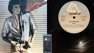 Barry Manilow - Barry (LP, Vinyl, 1980, Hi-Res)
