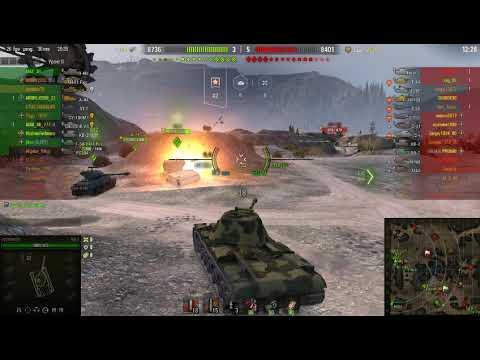 world of tanks 2019 карта Тундра, психонула после 3 сливов, бой на КВ 3