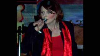 TAMMY RISEN CAN'T FOOL THE BLUES GARY MOORE COVER
