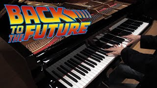 Back To the Future 05/03/2017