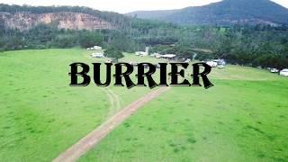 Burrier