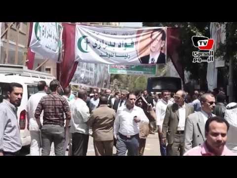 «البدوي» و«بدراوي» يتنافسان على رئاسة حزب الوفد